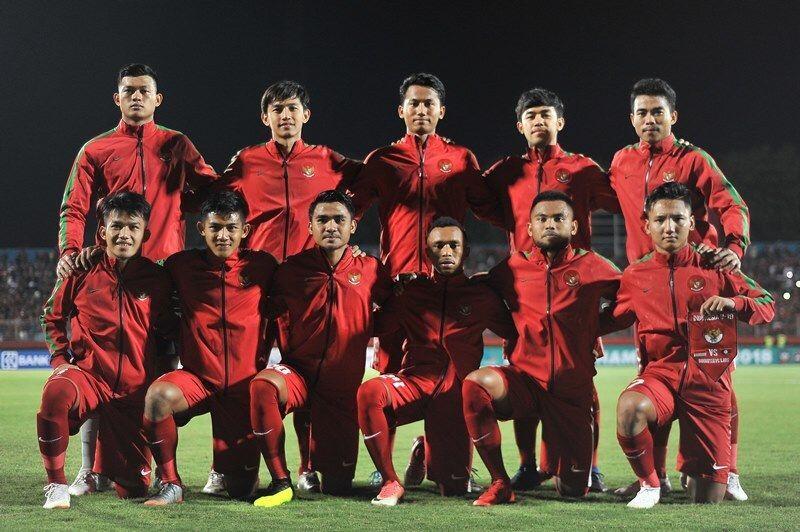 Tekuk Vietnam 1-0, Timnas U-19 Lolos ke Semifinal Piala AFF