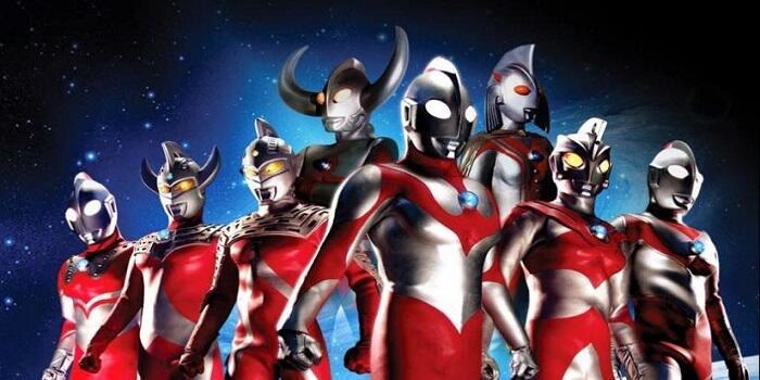 Nostalgia! Inilah 5 Ultraman Terkeren & Paling Berkesan Sepanjang Masa