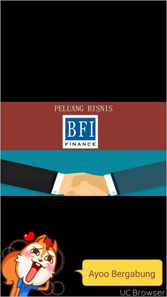 Agency BFI Bonus Melimpah