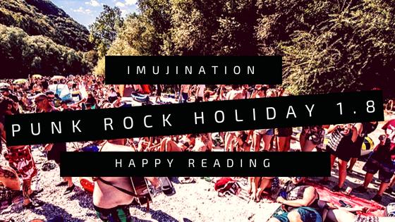 Satu Bulan Menuju Punk Rock Holiday