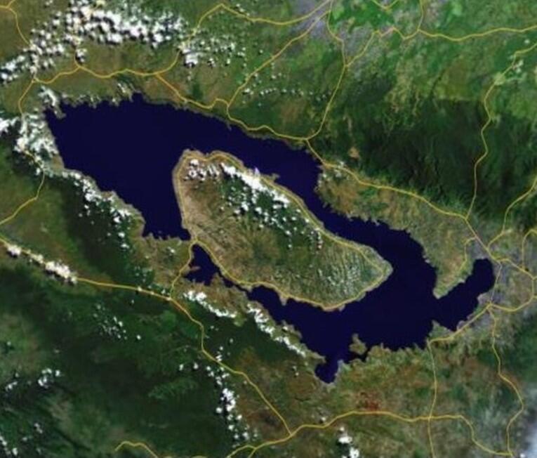 Cerita Rakyat Awal Mula Danau Toba