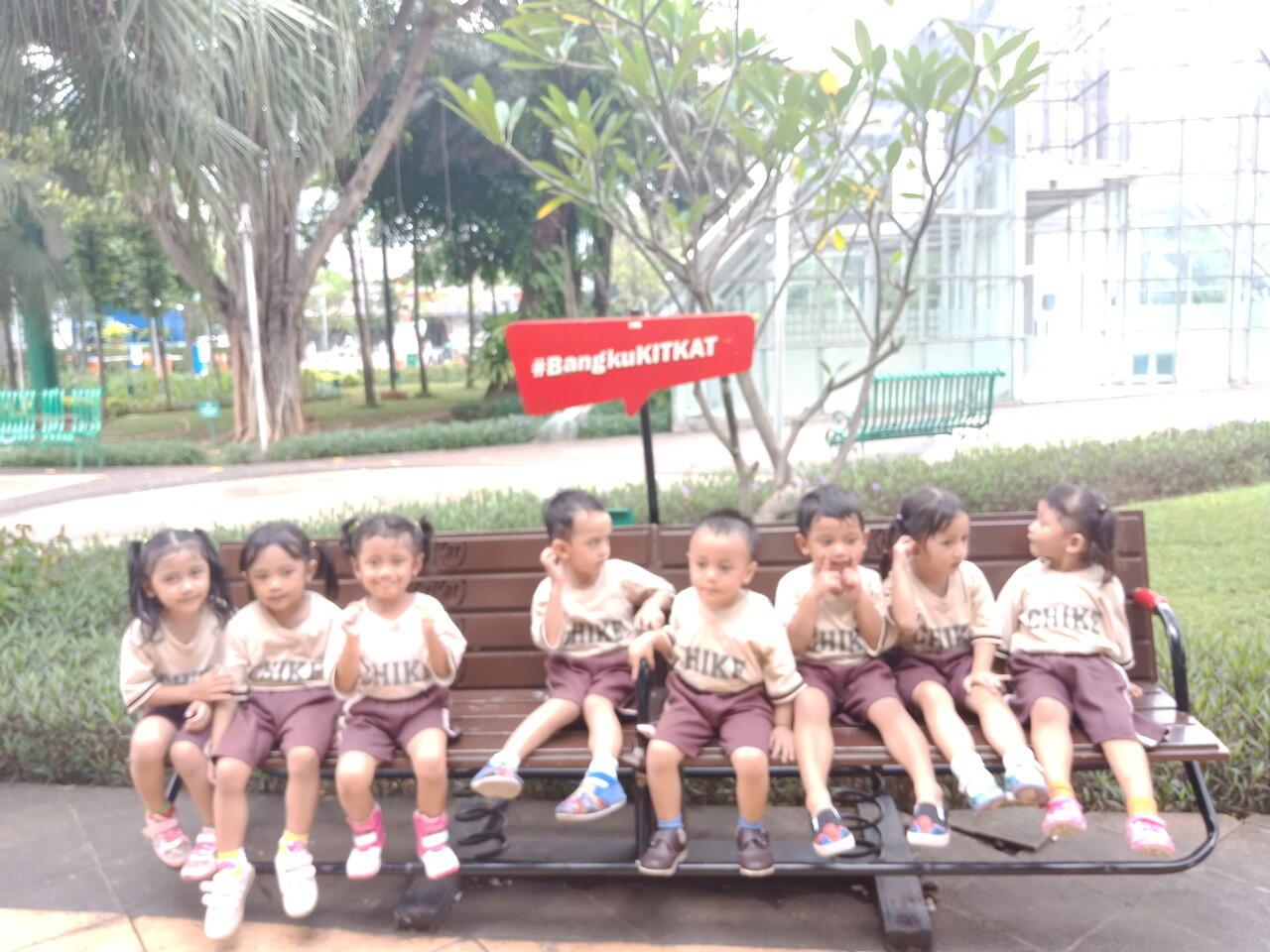 Investor untuk Sekolah dan Daycare