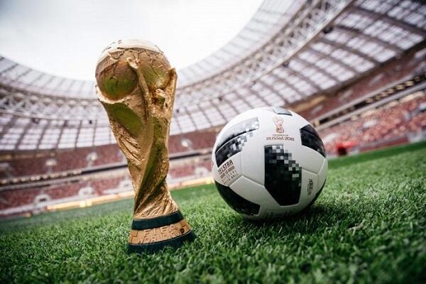 Catat! Ini Jadwal Semifinal Piala Dunia 2018
