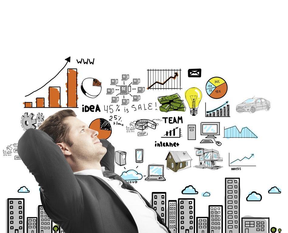 Pelajaran Yang Dapat Dipetik Dari Seorang Marketing & Salesman