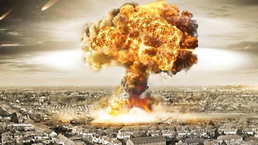 Para Ahli Rusia Khawatirkan Bom Nuklir Baru Milik Amerika