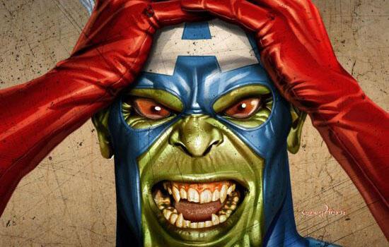 Siapakah Avengers Yang Selama Ini Dalam Penyamaran Di MCU