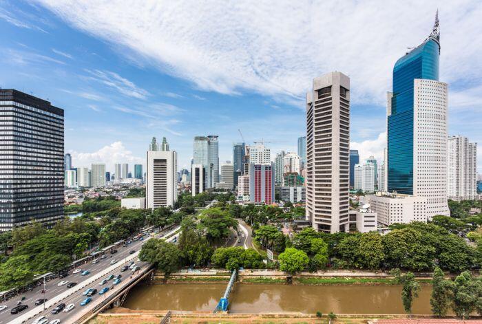 5 Gedung di Jakarta tak gubris aturan sumur serapan