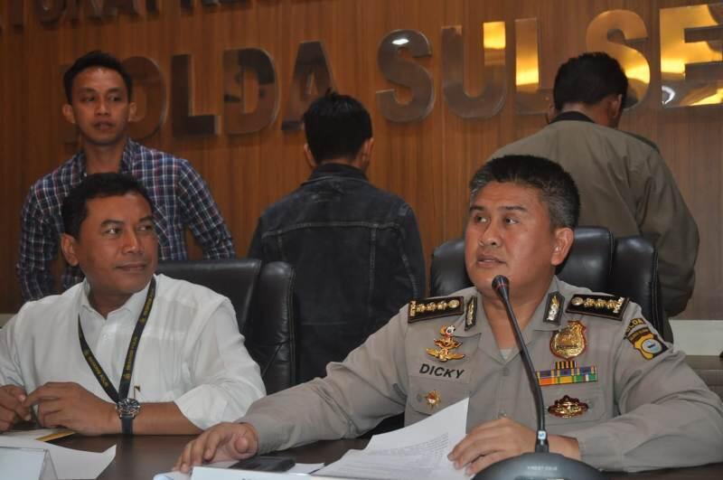 Polisi Tetapkan Dua Tersangka Kasus KM Lestari Maju