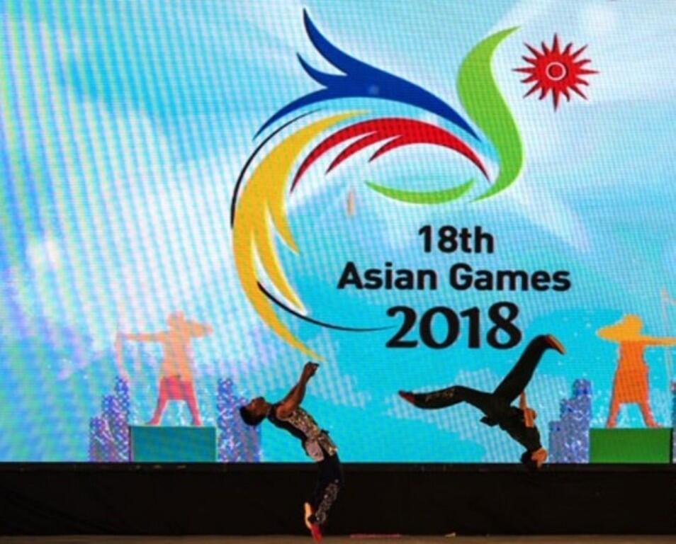 Antisipasi Bandit Jalanan Jelang Asian Games