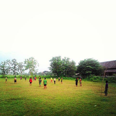 6 Fakta Sepak Bola Bagi Anak Desa