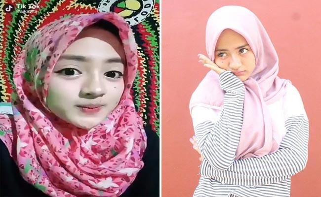 Bening, 6 Artis Tik Tok Paling Cantik di Indonesia