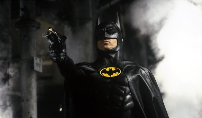 5 Film Superhero yang Berhasil Meraih Oscar (Marvel 1 vs 4 DC)