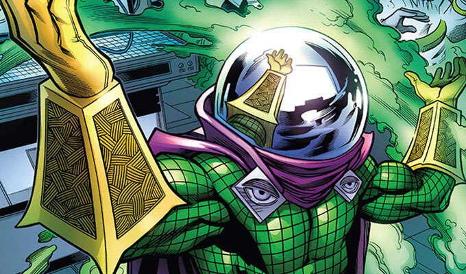 Bersiaplah, Ini Dia 7 Proyek Spin-off Film Spider-Man