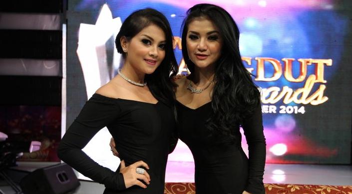 Awas Ngiler.. 6 Duo Penyanyi Dangdut Terseksi di Indonesia