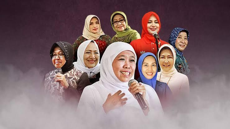 Srikandi Jawa Timur Kini Menunjukkan Taji
