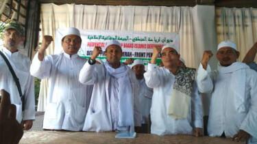 Diprotes FPI, Unta KBS Ganti Nama Jadi Sarinah