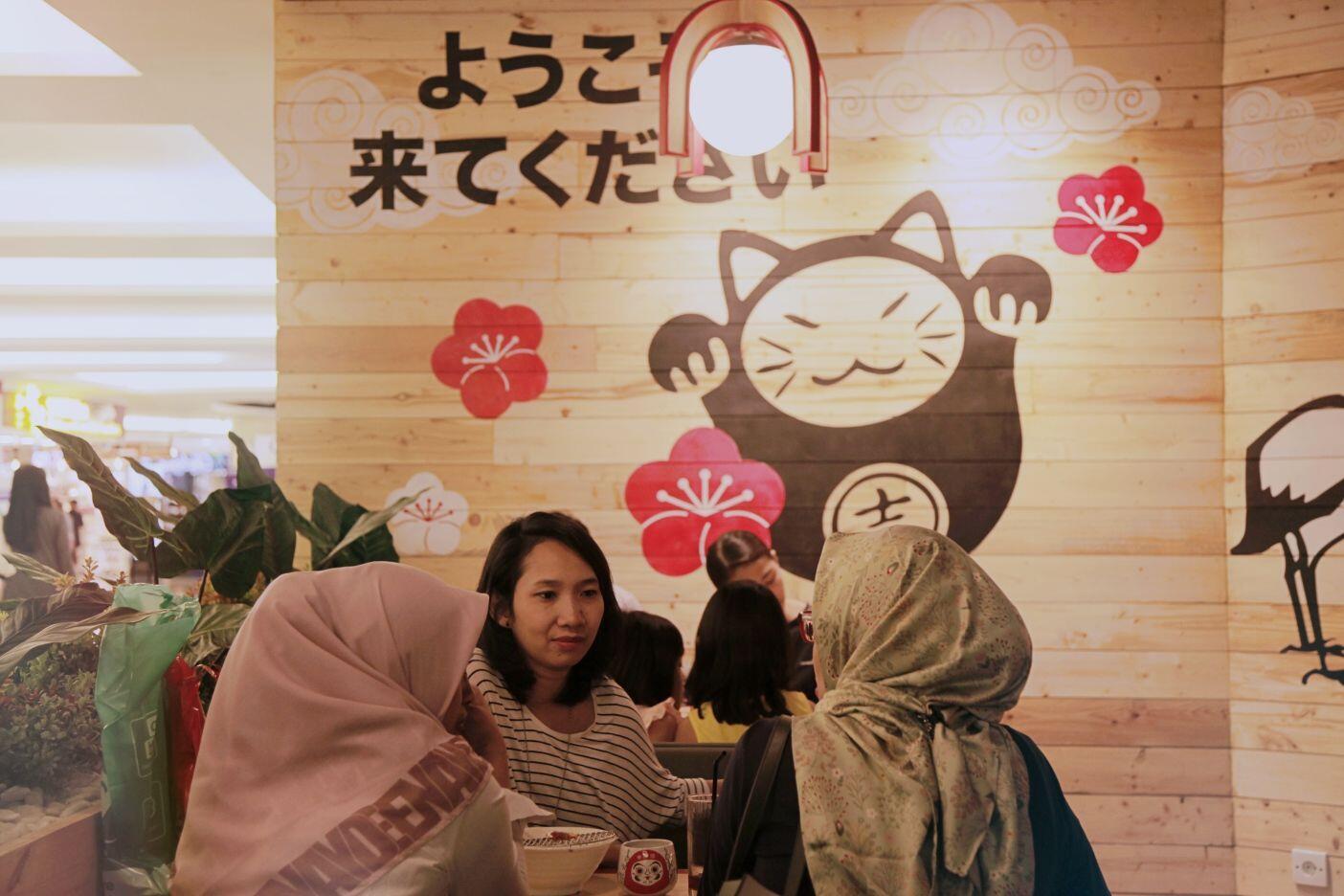 Hadir di Surabaya, Tokyo Belly Tawarkan Banyak Diskon Menarik!