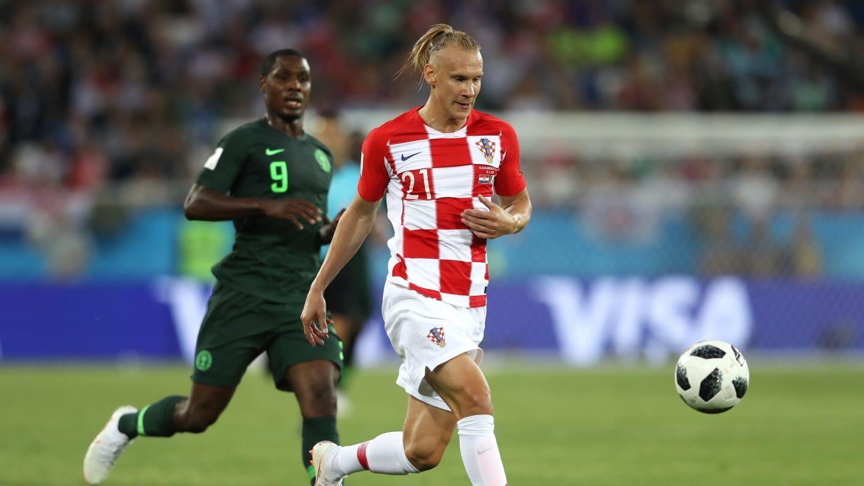 Dianggap Singgung Rusia, FIFA Peringatkan Bek Kroasia