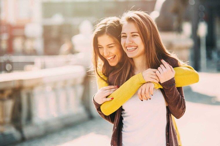 6 Obrolan Ini adalah Bukti Persahabatanmu Memiliki Ikatan Erat