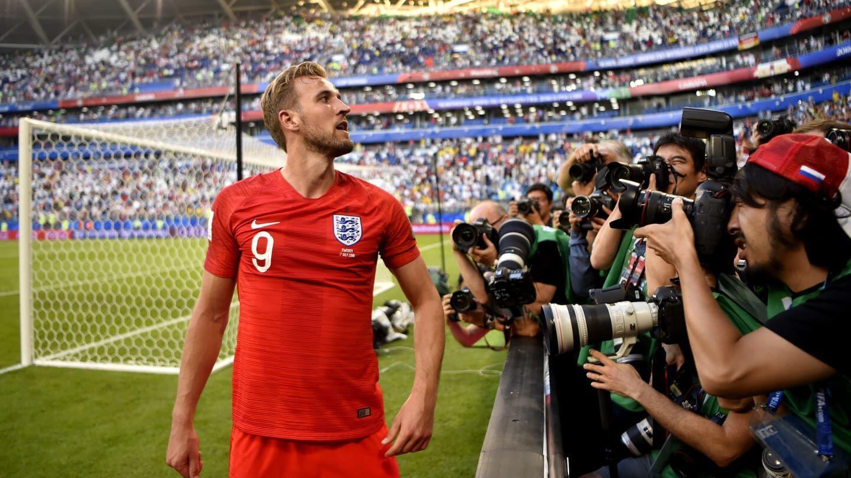 Lolos ke Semifinal, 10.000 Fans Inggris Terbang ke Rusia