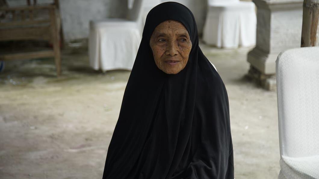 Tariyem, Ibunda Amrozi yang Masih Rindukan Anak-anaknya