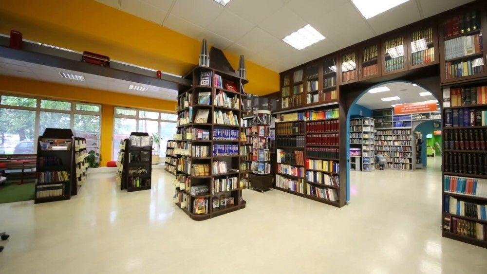4 Perpustakaan Menakjubkan di Moskow yang Wajib Dikunjungi