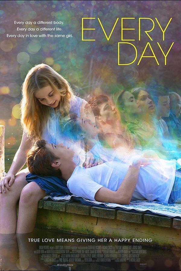 Romantis, 5 Hal yang Bikin Kamu Harus Nonton Film Every Day