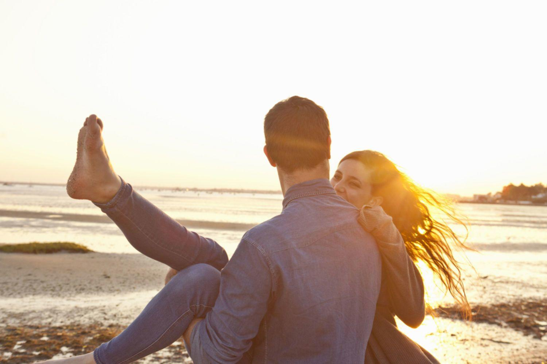 Jangan Buang-buang Waktu, Ini 8 Cara Tahu Dia Jodoh Kamu atau Bukan