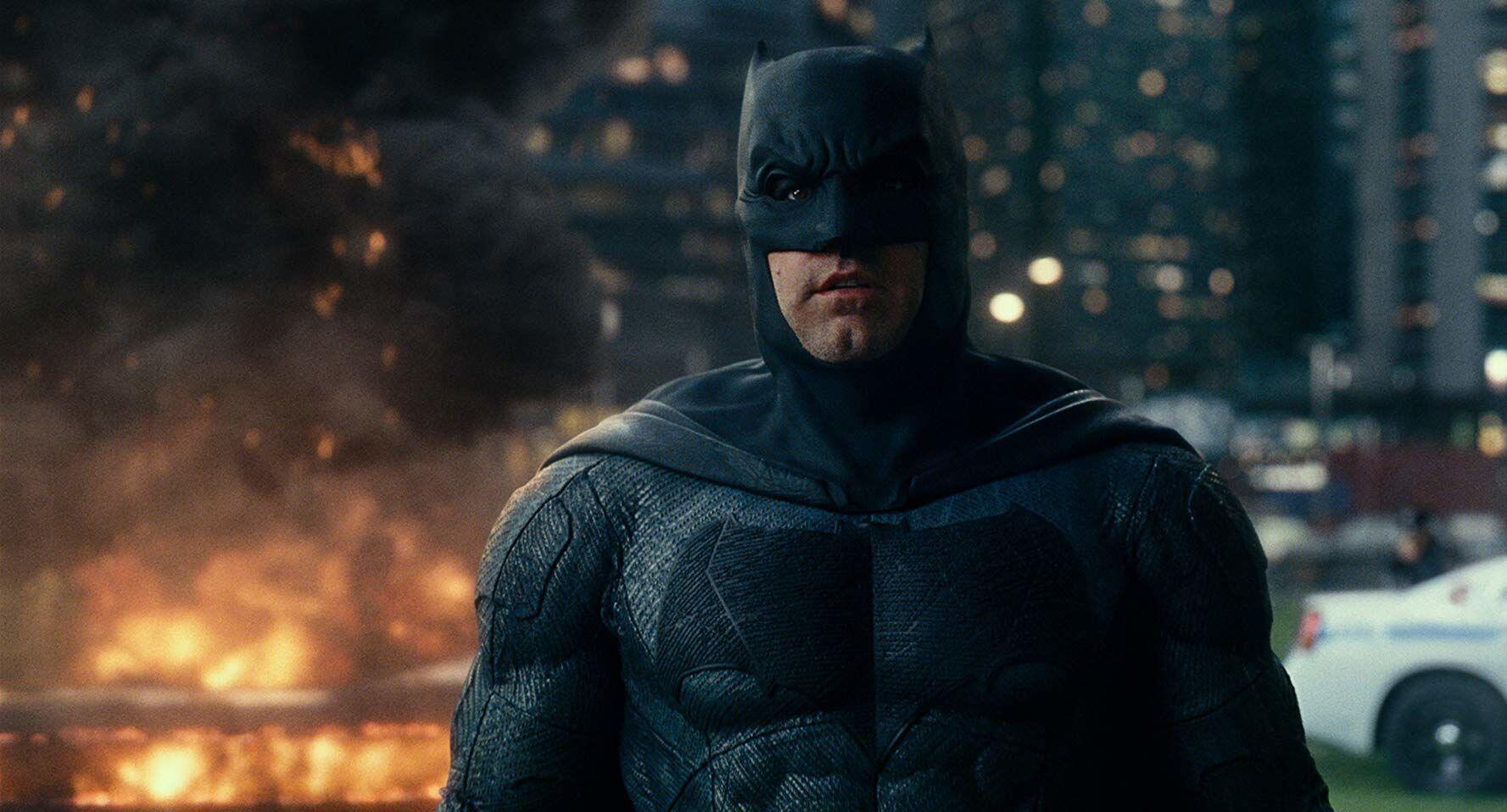 Seperti Kena Kutuk, 5 Film Superhero DC Ini Masih Tertunda