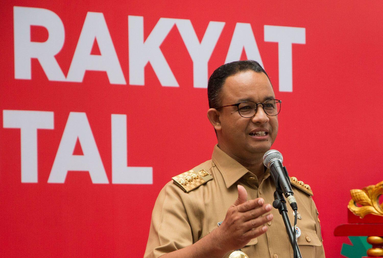 PKS Beberkan Alasan Anies Baswedan Lebih Layak Jadi Capres
