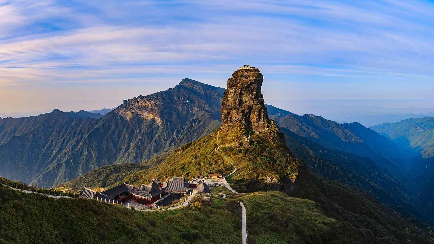 7 Situs Warisan Dunia UNESCO Terbaru, Unik dan Penuh Pesona