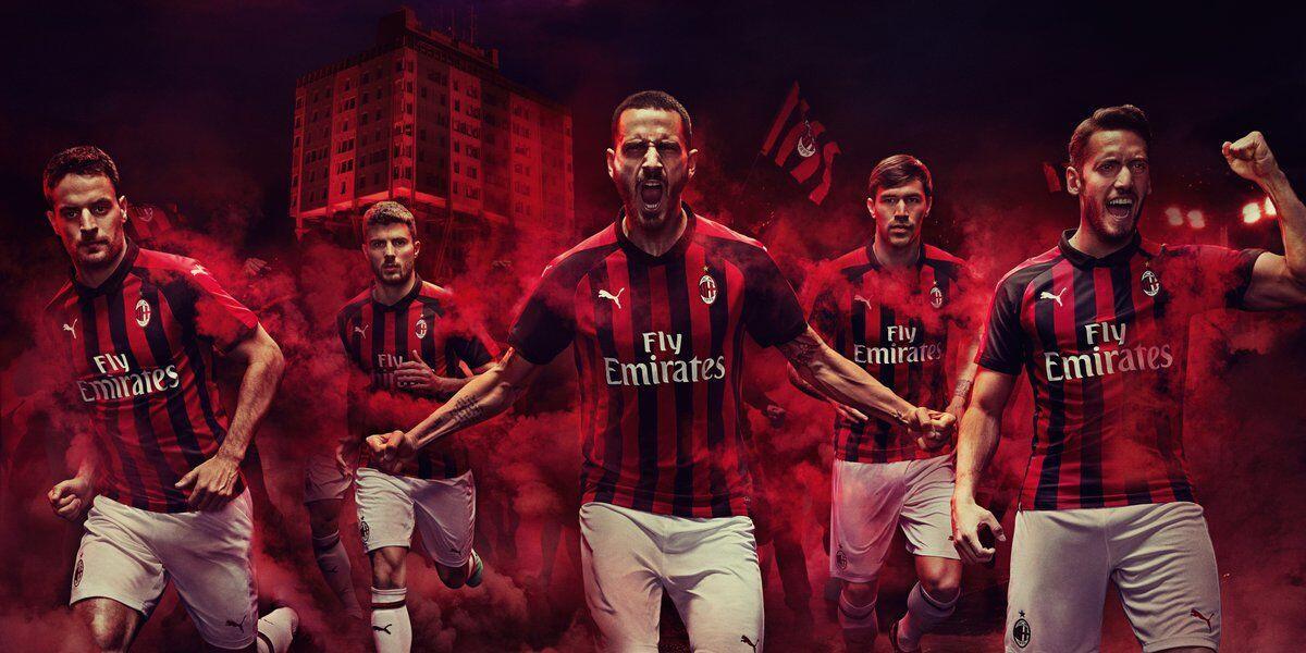 Selain Ronaldo, Ternyata Jorge Mendes juga Menangani Klub AC Milan