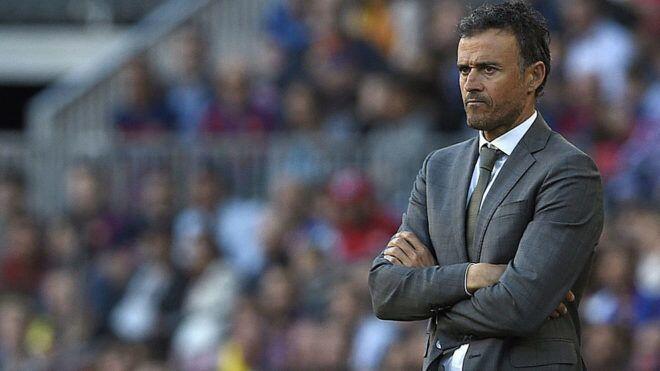 Jadi Pelatih Spanyol, Enrique Dibebani Target Juara Piala Eropa 2020