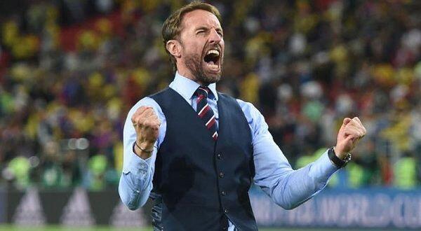 Bawa Inggris Ke Semifinal, Southgate Ditawari Perpanjangan Kontrak