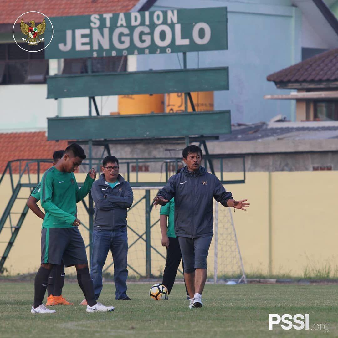 Lolos Semifinal, Timnas U-19 Tetap Target 3 Poin Lawan Thailand