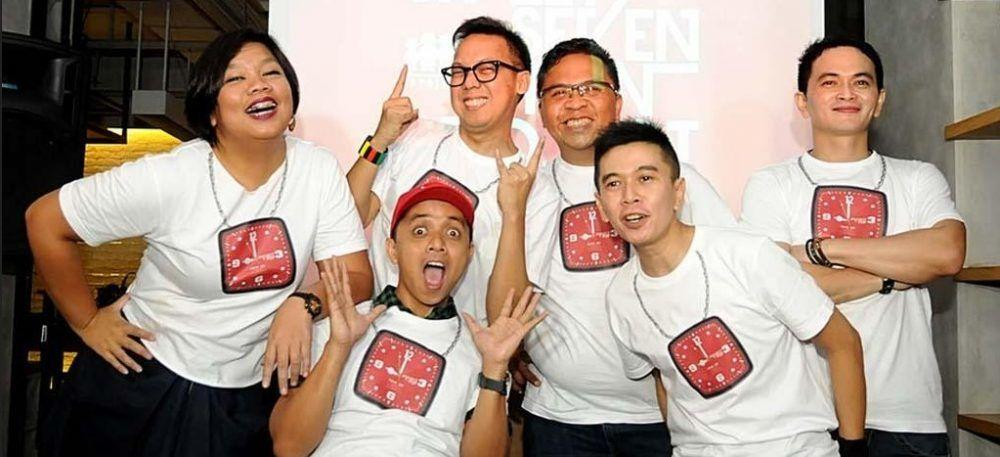 Legendaris, 6 Grup Lawak Jadul Ini Selalu Sukses Bikin Kita Tertawa