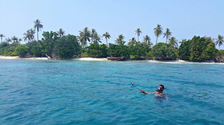6 Pulau di Banten yang Cocok Jadi Tempat Pelepas Penat, Dijamin Betah