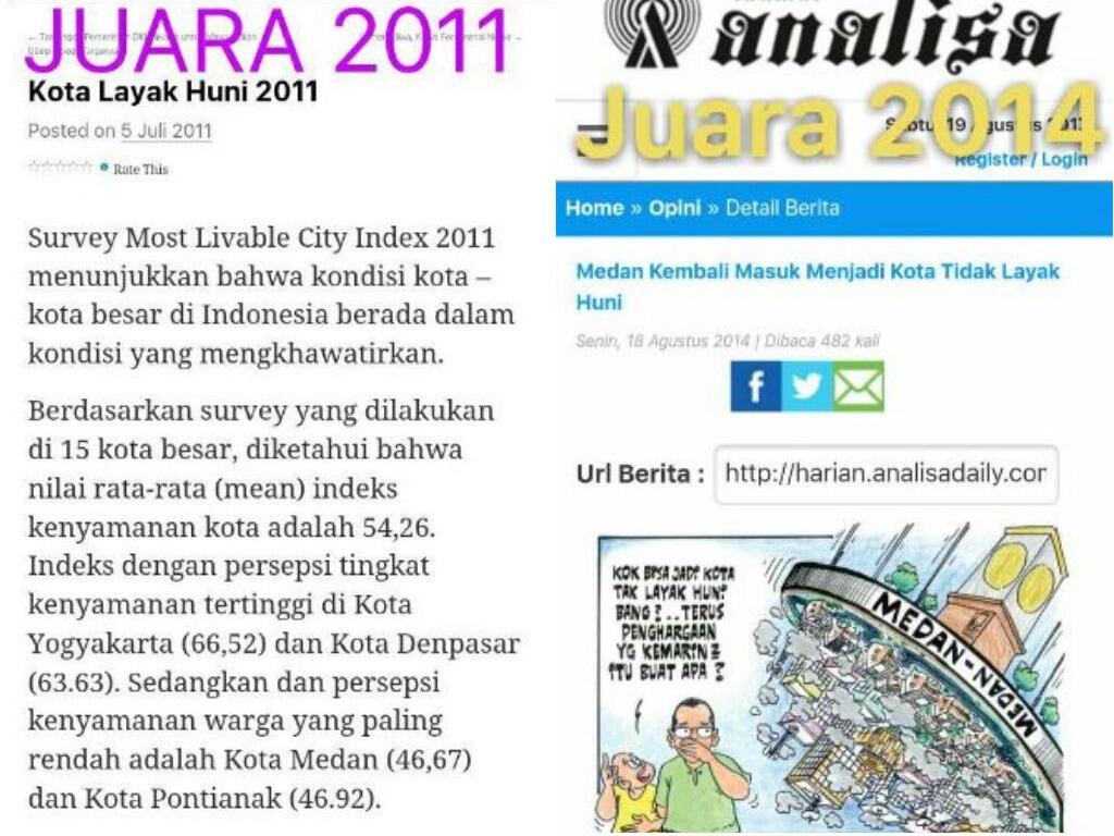 Rayakan Ulang Tahun Ke-428 Kota Medan, Hendri Jhon Berharap Menjadi Kota Layak Huni