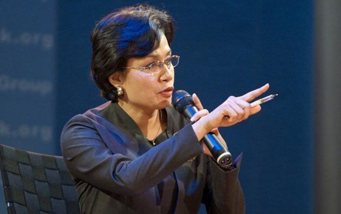 KPK Dalami Lebih Jauh Peran Sri Mulyani di Skandal BLBI