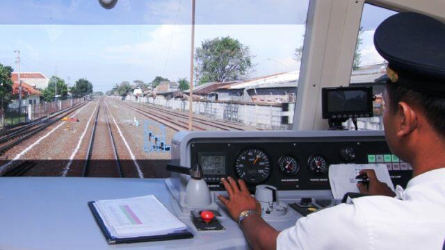 Pemerintah Gelontori Tambahan Modal ke PT Kereta Api