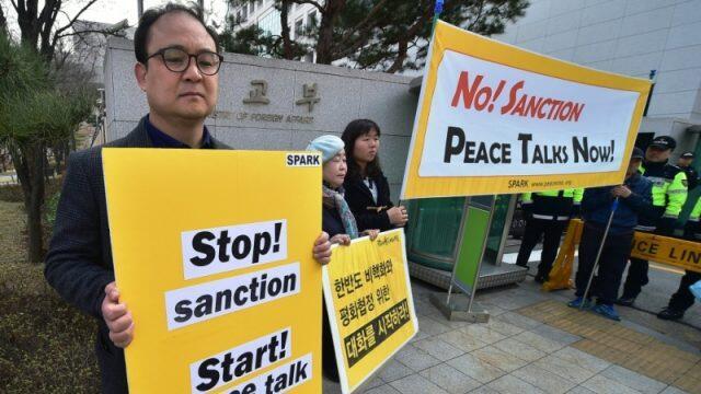 AS Tak Mau Mundur soal Denuklirisasi Menyeluruh Korea Utara