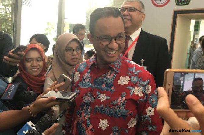 Anies Larang 35 Masjid di Pulomas Potong Hewan Kurban Saat Idul Adha