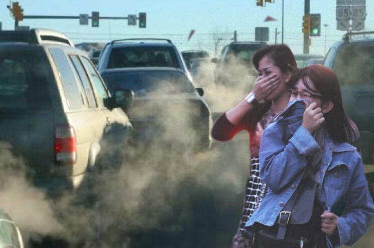 Polusi Udara dan Diabetes
