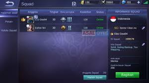 TOP5 tips and trick menjadi top global ML season 9