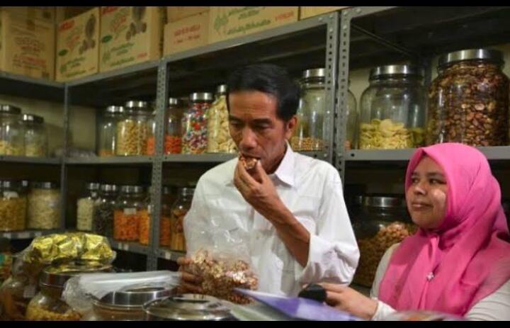 Dolar AS Nyaris Rp 15.000, Pengusaha Muda Minta Jokowi Bertindak