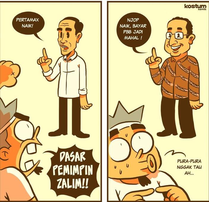 Beralih Dukung Jokowi, Begini Tanggapan TGB Soal Ulama yang Kerap Dipenjara