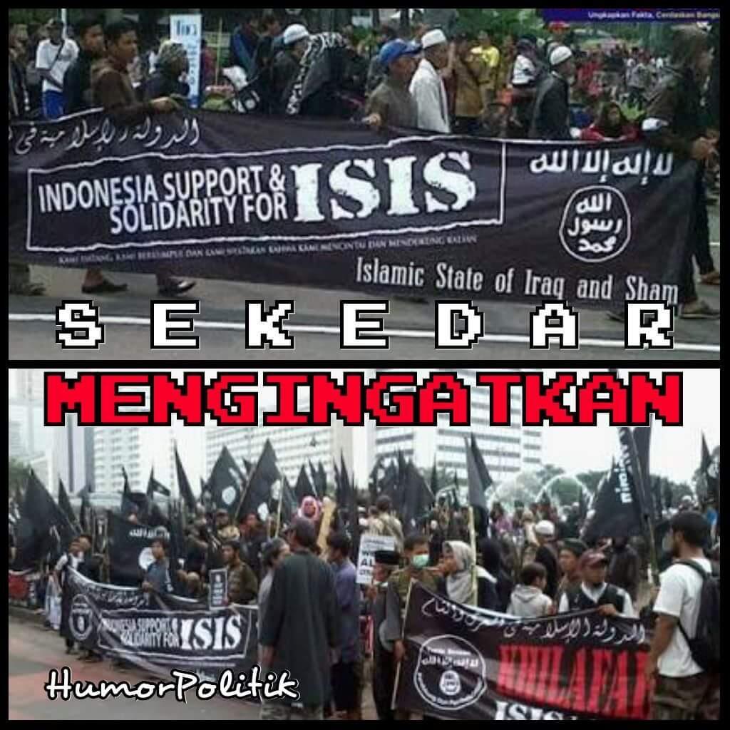 Gejala radikalisasi masjid milik negara: 'Tdk mudah menyensor mubalig dan isi khotbah