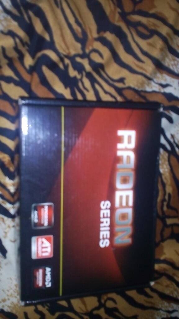 Kena tipu VGA AMD abal2!