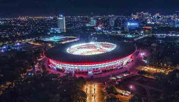 Begini jadinya kalau AOV jadi sponsor tim sepak bola Indonesia!