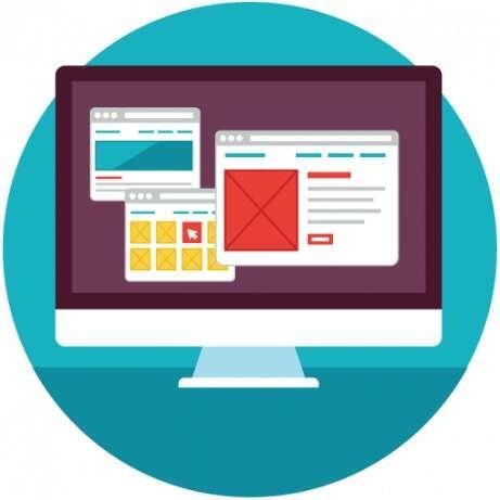 DICARI: Web Admin Developer